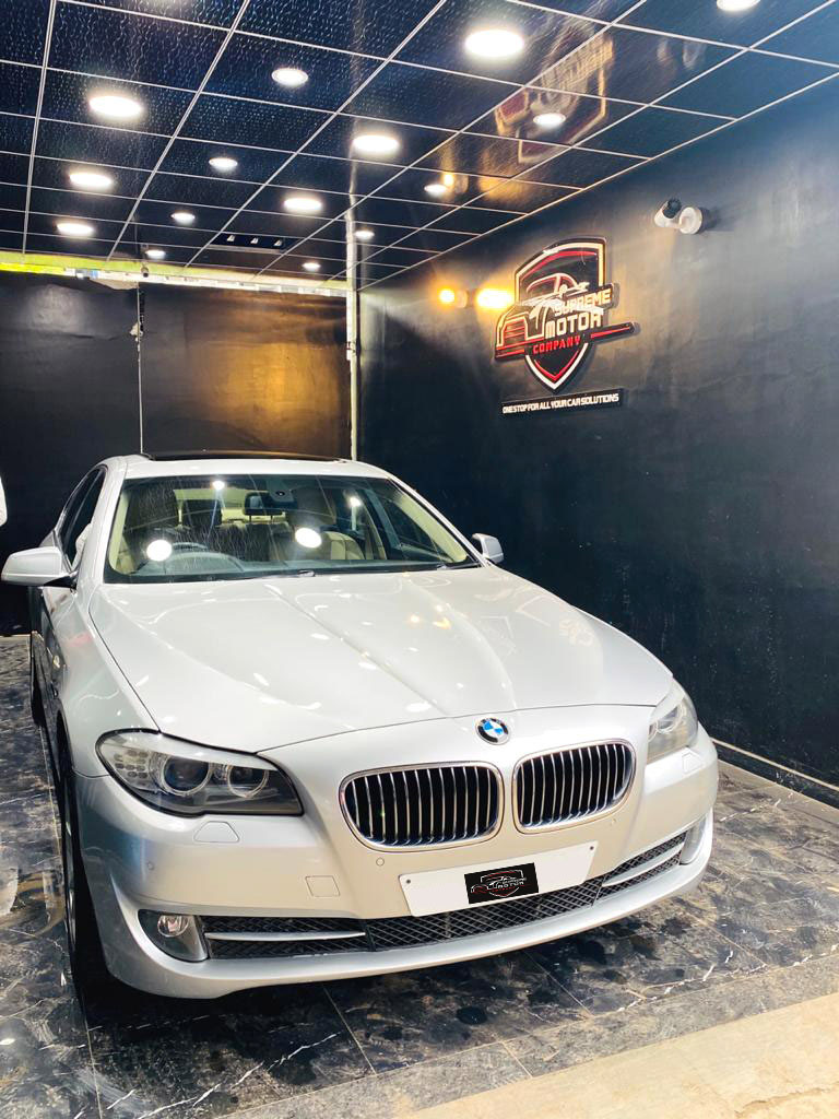 Pre-Owned Cars, Supreme Motor Company